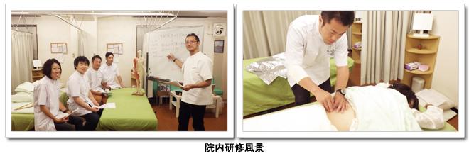 プロフェッショナル集団:浅草橋のマッサージ・整体 ぎっくり腰、はり、骨盤矯正なら 森の治療院